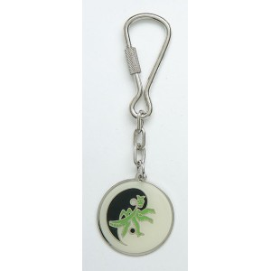 790 Praying Mantis Key Chain