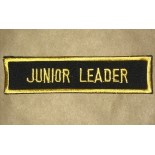 P1817 JUNIOR LEADER