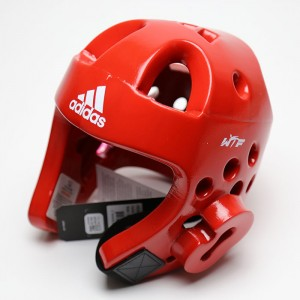 157R adidas Foam H/G, Red
