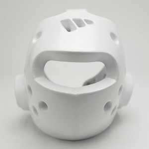 157 adidas Foam H/G, White