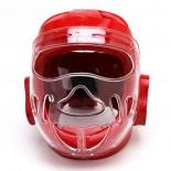 127C Full Foam Headgear with Mask