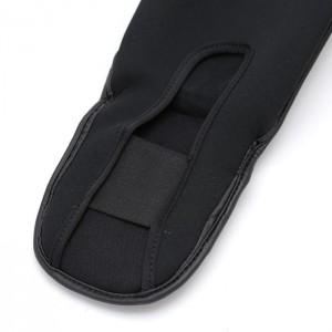 675A MMA Shin Instep Socks