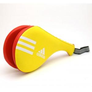 146K Adidas Junior target, Double