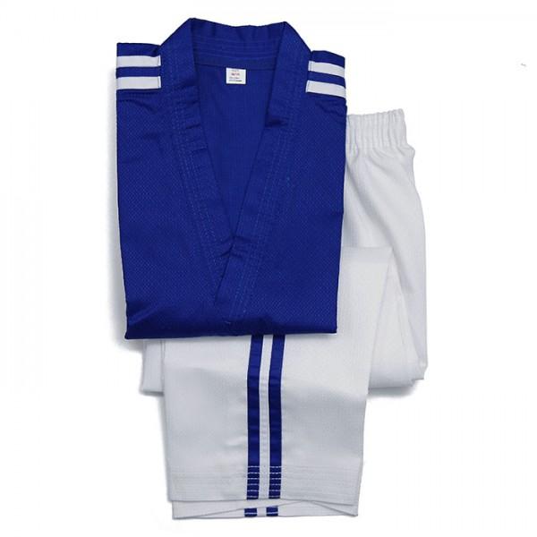 216E Demo V-Neck Uniform, special fabric