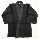 210K Judo Uniform, Black
