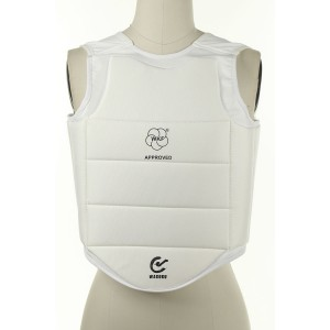 101K WKF approved Chest Guard