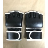 673B MMA Leather Competition Glove