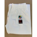 223P Karate - White Pants only