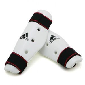 118D Adidas Foam Shin Protector
