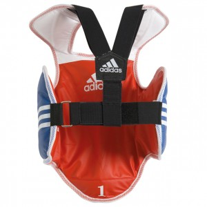 143K Junior Body Protector