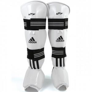 156A Adidas Shin & Instep