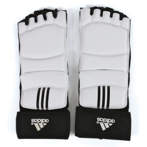 194A Adidas TKD Foot Socks