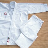 291 Comfit Competition Karate GI, RIBBED