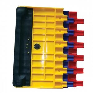 807 Smart Rebreakable Board(Red:Average)