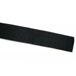 """511 2"""" Wide Black Belt"""