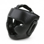 678A MMA Leather Headgear