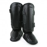 674A MMA Shin Instep, Leather
