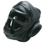 107C Head Gear w/ Cage