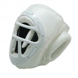 107CW Head Gear w/ Cage