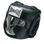 618 Boxing Headgear - Black