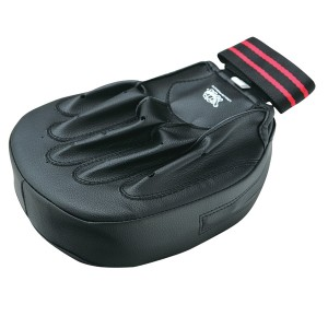 108B Focus Mitt - Leather