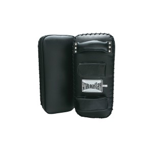 601A Thai Kick Pad, Standard - Black Single