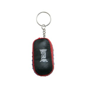 798 Key Chain, Kick Pad - Black
