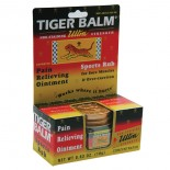 652C Ultra Strength Tiger Balm