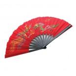 576B Bamboo Kung Fu / Red