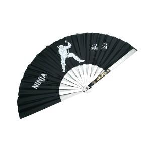 571 Steel Fan, Ninja