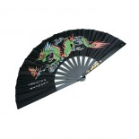 575 Aluminum Fan w/ Dragon
