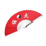 574 Steel Fan, Taichi