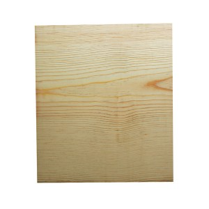 """819C Wooden Breaking Boards - 11"""" x 10"""", 3/4"""" thick"""