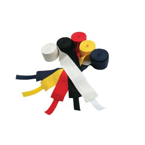 308B Hand Wraps - Velcro
