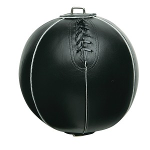 121A Double End Ball - Leather