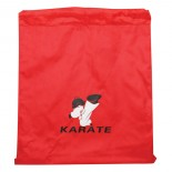 125J Backpacks, Karate Logo