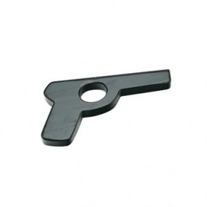 978 Practice Gun - Wood