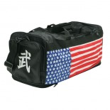 125C Expandable Bag, Martial Arts