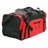 125E Martial Arts Bag w/mesh (Red)
