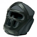 107H Head Gear w/Non-Removable Cage