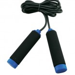 857C PVC Weighted Jump Rope