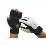 193W WTF Style Gloves - Open Fingered