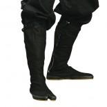 555 Ninja Tabi Boots