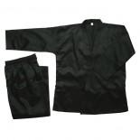 202 Karate - Student, Black