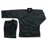 209A ALL BLACK K/F Uniform Set
