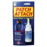 P1000 (Patch Attach)