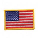 P1107 (US Flag) Patch