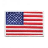 P1107B (US Flag) Patch