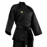 258B Open TKD Black